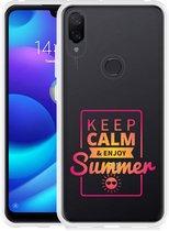 Xiaomi Mi Play Hoesje Summer Time