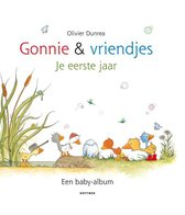 Gonnie & vriendjes  -   Gonnie en vriendjes - Je eerste jaar