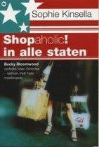 Omslag Shopaholic In Alle Staten