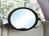 Autospiegel Babycontact Zwart 23 Cm