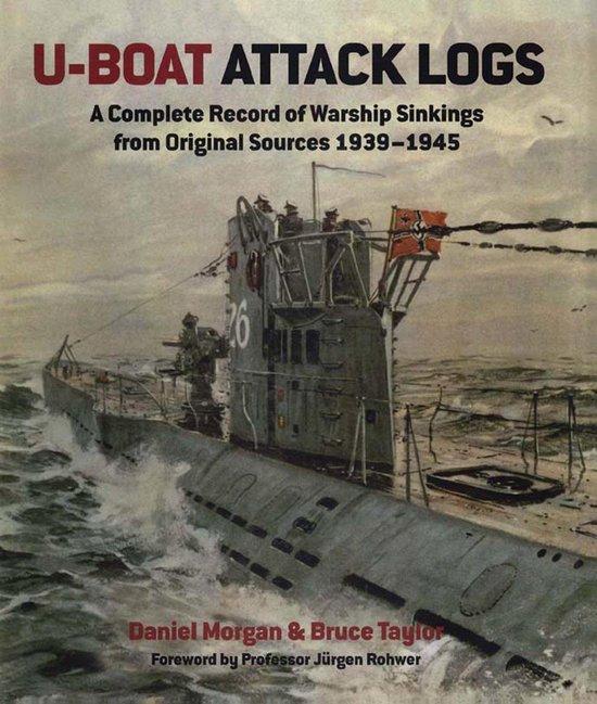 U-Boat Attack Logs