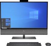 HP ENVY 32-a1100nd - Intel Core i7 - 16 GB - 1TB SSD - Alles-in-één-PC - Zwart