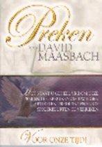 Maasbach, Preken 1 van david maasbach