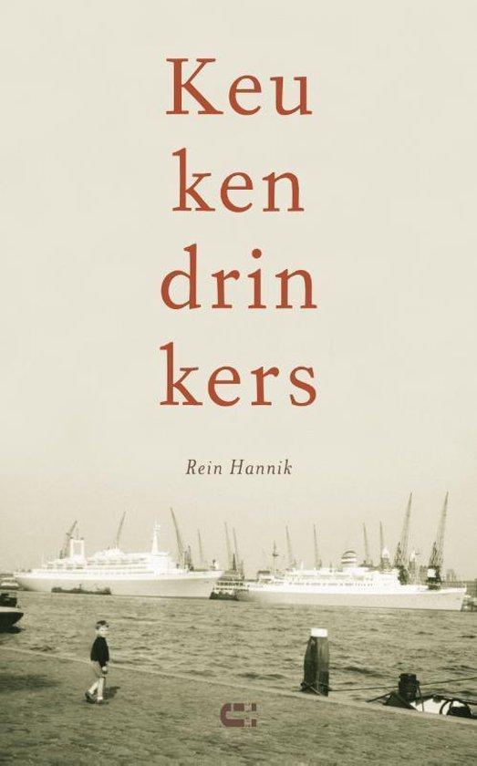 Keukendrinkers - Rein Hannik | Fthsonline.com