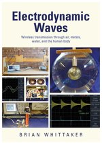 Omslag Electrodynamic Waves