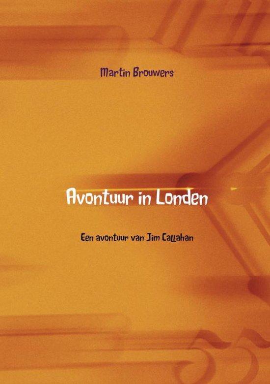 Avontuur in Londen - Martin Brouwers | Fthsonline.com