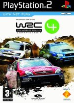 WRC 4 - World Rally Championship 4