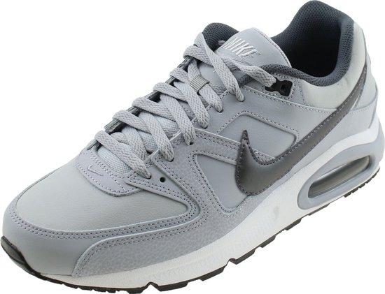 Nike Sneakers - Maat 47.5 - Mannen - grijs/zwart