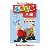 Buurman & Buurman - Loco Mini 4-6 jaar groep 1-2