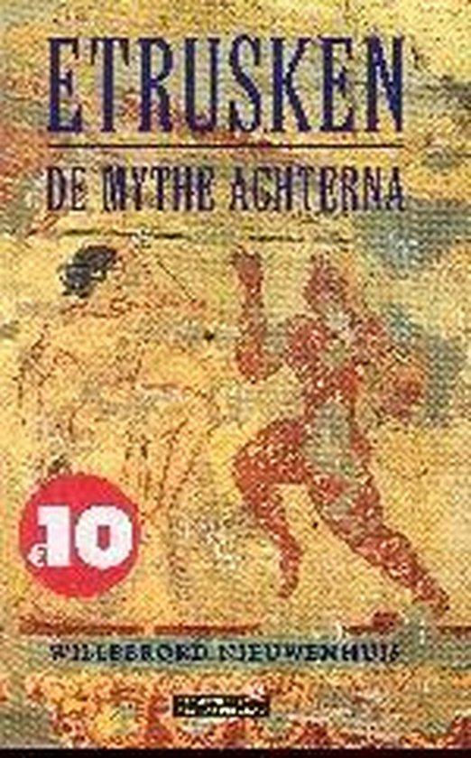 Etrusken - Willebrord Nieuwenhuis |