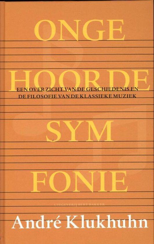 Ongehoorde symfonie - André Klukhuhn   Fthsonline.com