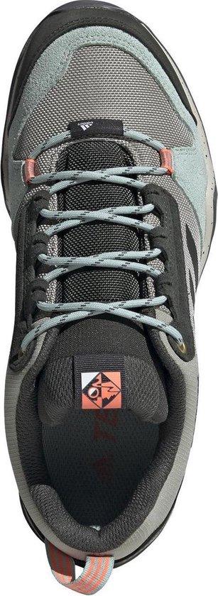 Adidas Terrex AX3 Bluesign - dames synthetische lage wandelschoenen - grijs