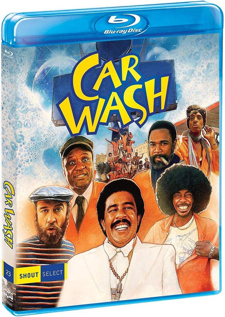 Car Wash-