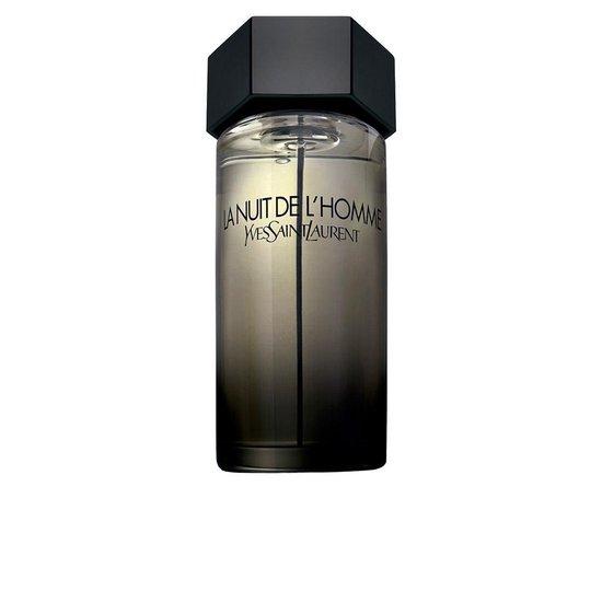 Yves Saint Laurent La Nuit de L'Homme 200 ml - Eau de toilette - Herenparfum - Yves Saint Laurent