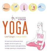 30-daags fitplan  -   Yoga