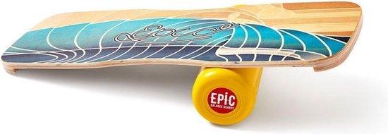 Epic Balance Boards Waves