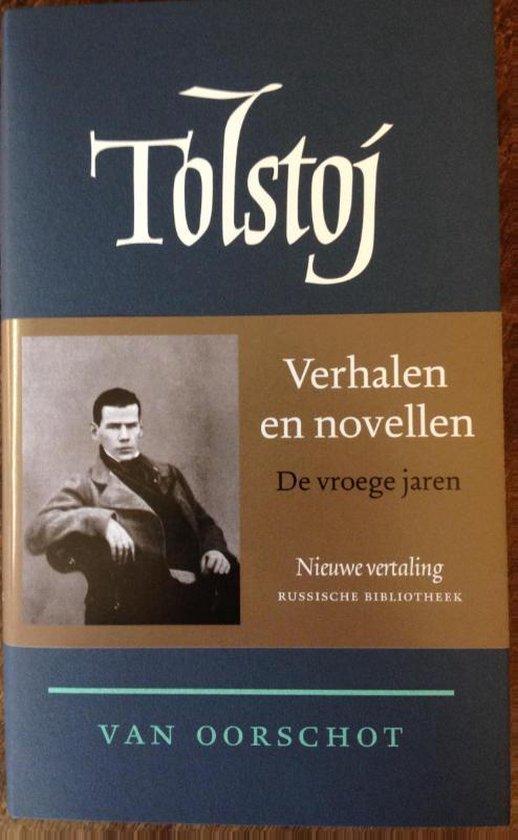 Verzamelde werken - Verhalen en novellen - L.N. Tolstoj |
