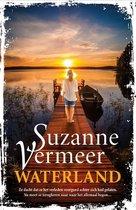 Boek cover Waterland van Suzanne Vermeer (Paperback)