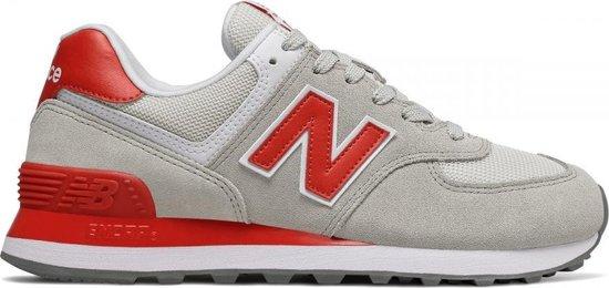 New Balance - Dames Sneakers WL574WNB - Grijs - Maat 37