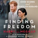 Finding Freedom (Engelse editie)
