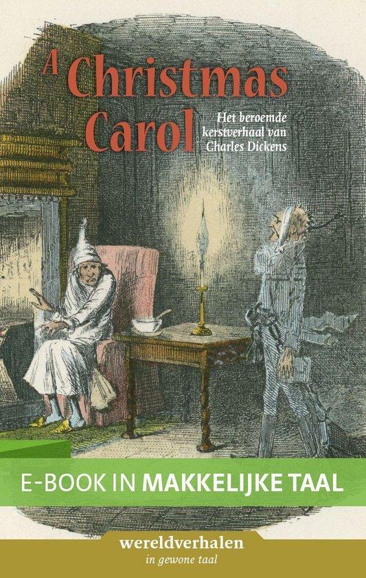 E-boek in makkelijke taal - A Christmas Carol - Charles Dickens |