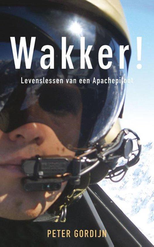 Wakker! - Peter Gordijn | Fthsonline.com