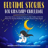 Bedtime Stories For Kids Daily Challenge
