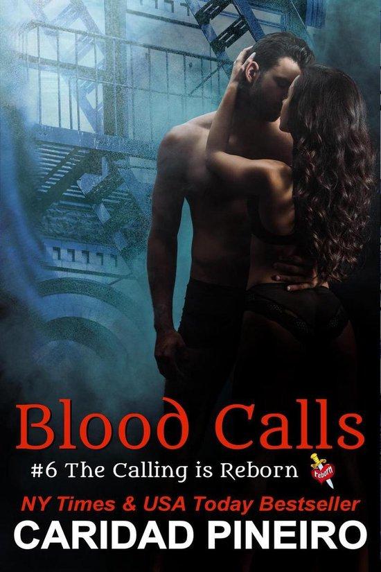 Blood Calls