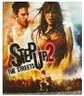 Blu Ray - STEP UP 2 The Street