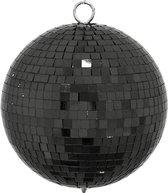 EUROLITE Discobal - Spiegelbol - Discobol 15cm zwart