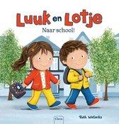 Luuk en Lotje  -   Naar school!