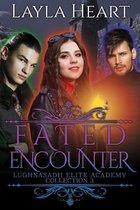 Lughnasadh Elite Academy Collection 3 -   Fated Encounter