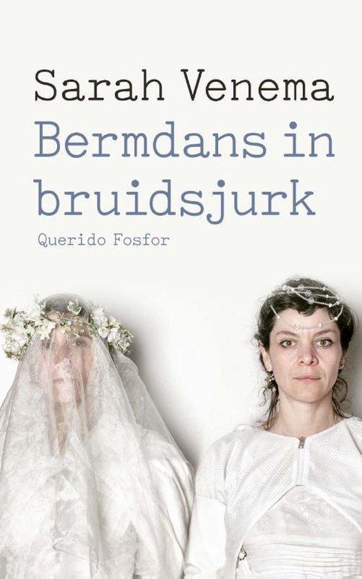 Bermdans in bruidsjurk - Sarah Venema   Fthsonline.com