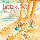 Lotte en Roos 3 - De slag om Bullebak