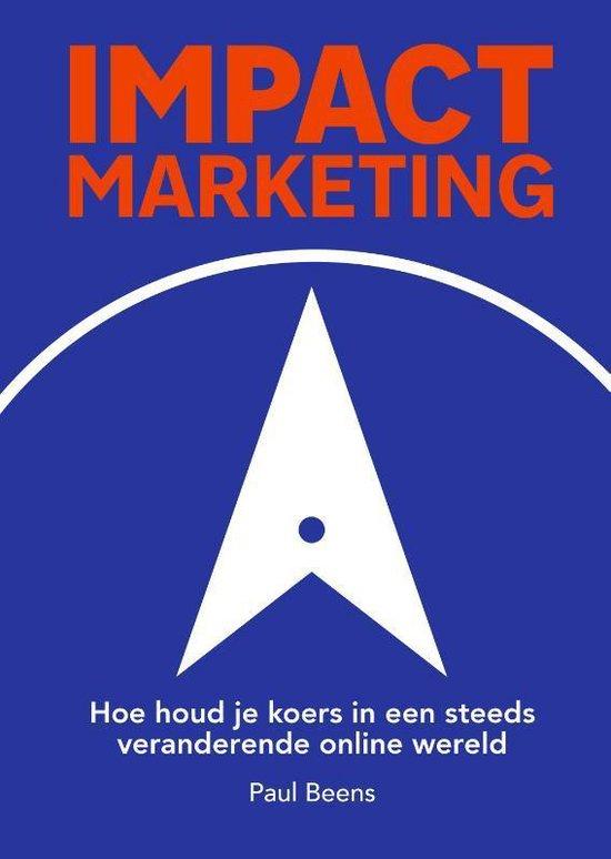 Impact marketing - Paul Beens |