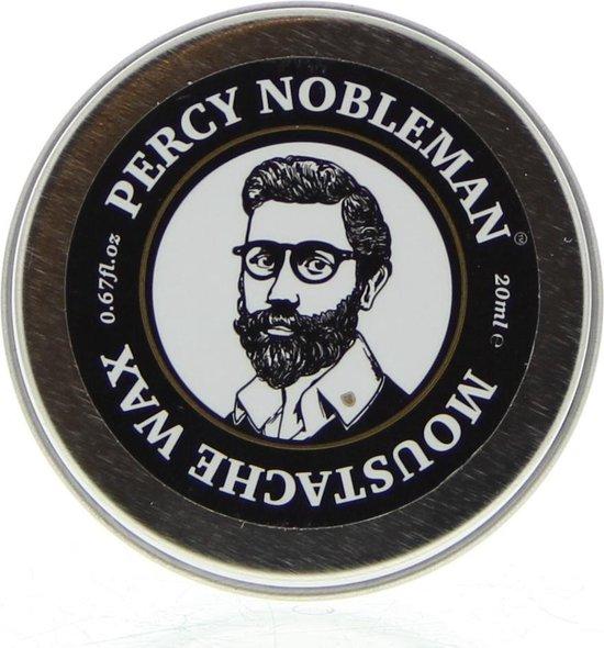 Snorrenwax van Percy Nobleman