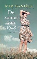 Omslag De zomer van 1945