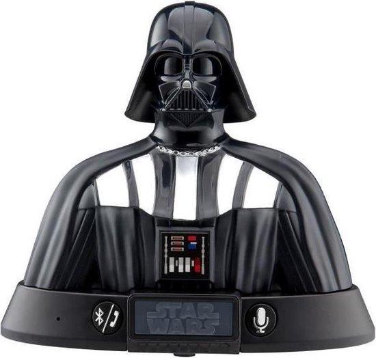 Afbeelding van het spel STARWARS Bluetooth-luidspreker Darth Vader