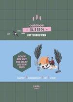 Outdoor Kids - Huttenbouwen