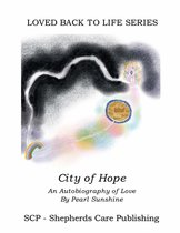 Omslag The City of Hope