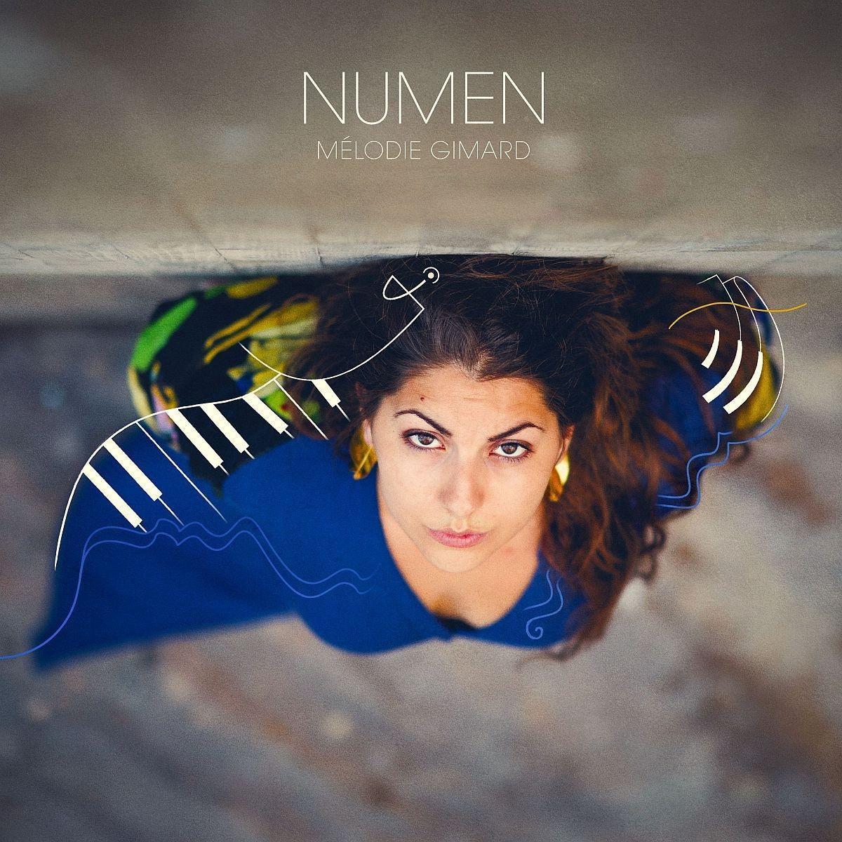 bol.com | Numen, Melodie Gimard | CD (album) | Muziek