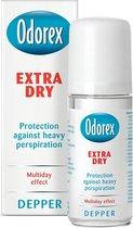 Odorex Extra Dry Depper - 50 ml - Deodorant