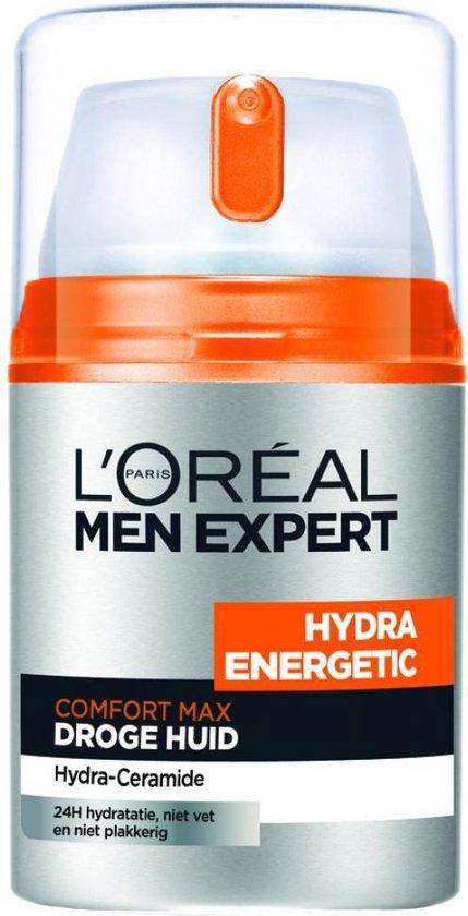 L'Oréal Men Expert Hydra Energetic Dagcrème - 50 ml