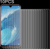 Let op type!! 10 PCS 0 26 mm 9H 2.5D explosieveilige gehard glas Film voor Huawei Honor 8 X Max