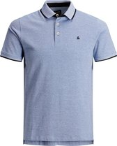 Jack & Jones Modern Fit Heren Poloshirt - Maat L