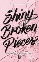 Spitzen-serie 2 -   Shiny Broken Pieces