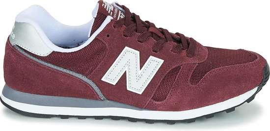 New Balance - Heren Sneakers ML373CD2 - Rood - Maat 43