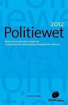 Politiewet 2012