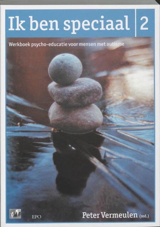 Boek cover Ik ben speciaal van Peter Vermeulen (Paperback)