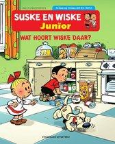 Junior Suske en Wiske  -   Suske en Wiske AVI E 3 Wat hoort Wiske daar?